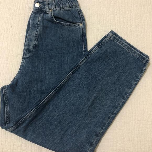 Zara Denim - Zara baggy jeans